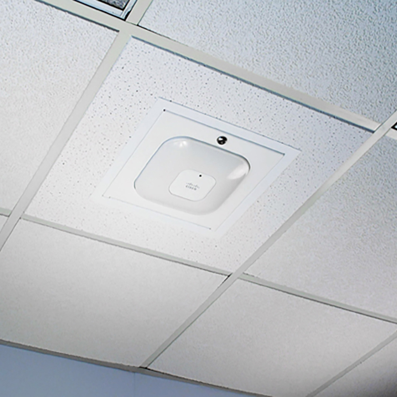 Oberon 1075-CCOAP Suspended Ceiling Mount - Cisco AP