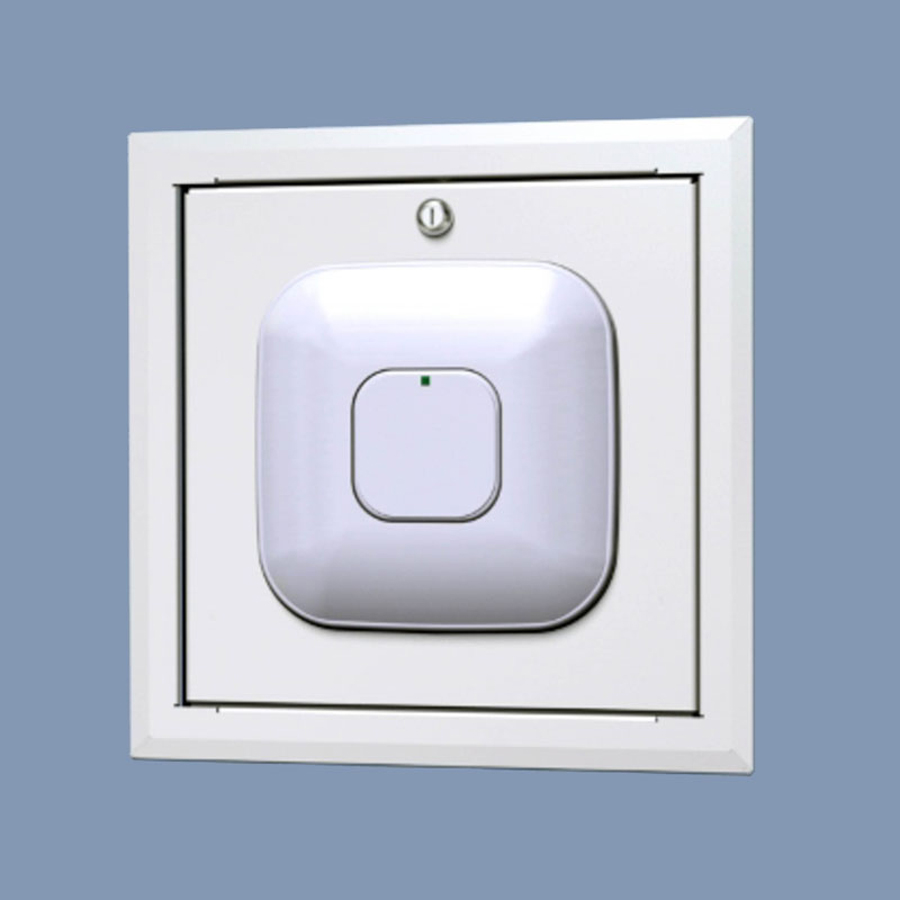 Oberon 1076-CCOAP Recess Wall/Ceiling Mount - Cisco AP