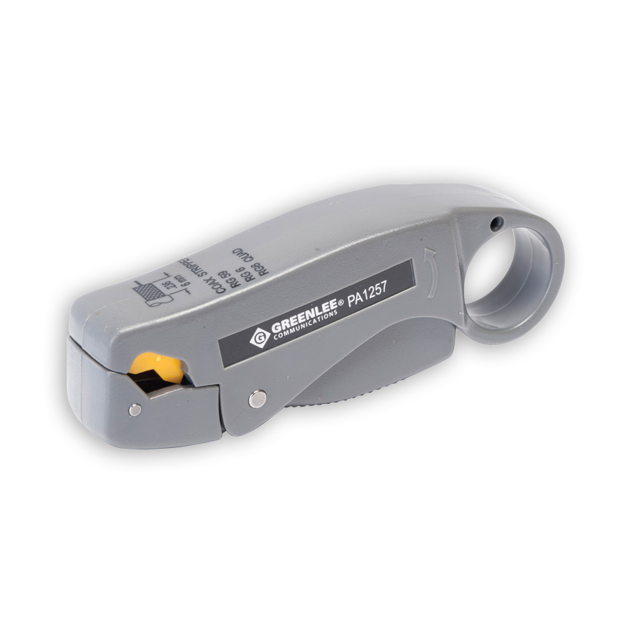 Paladin Tools PA1257 LC CST CATV