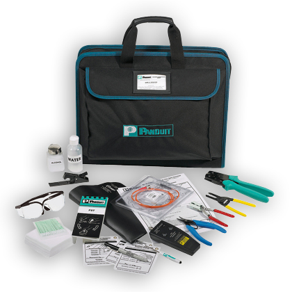 Panduit FCAMKIT Opticam Fiber Termination kit
