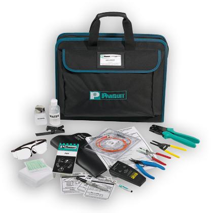 Panduit FCAMKIT Opticam Fiber Termination kit