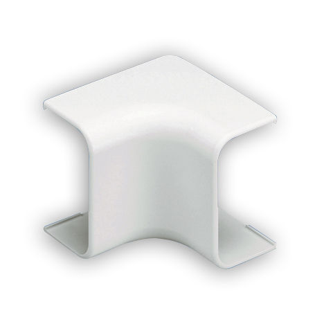 Panduit ICF3IW-E Inside corner fitting for use w/LD3 raceway