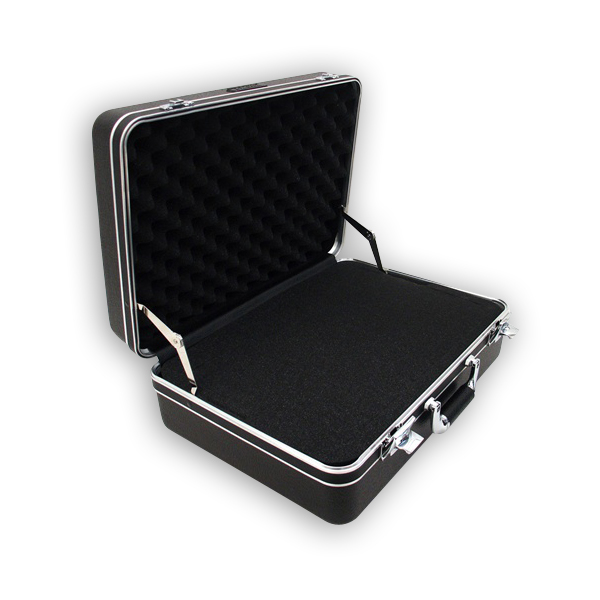 Platt 181307 Heavy-Duty Polyethylene Case