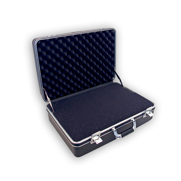 Platt 201407 Heavy-Duty Polyethylene Case