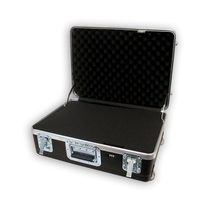 Platt 221609AH Heavy-Duty Polyethylene ATA Case