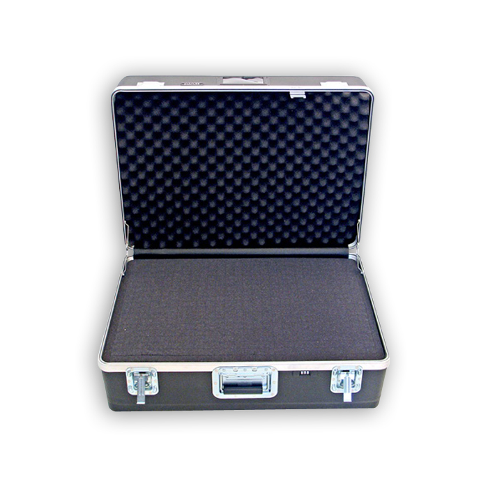 Platt 282011AH Heavy-Duty Polyethylene ATA Case