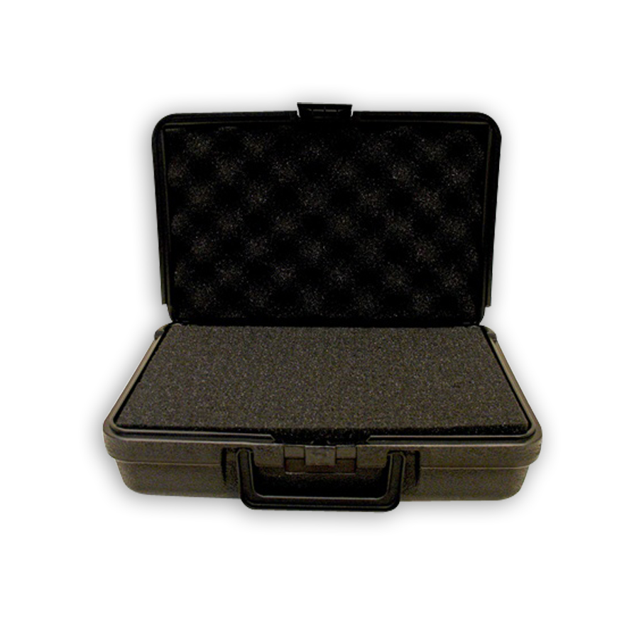 Platt 307 Blow Molded Cases