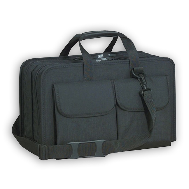 Platt 689ZT Combo Tool & Attache/Notebook
