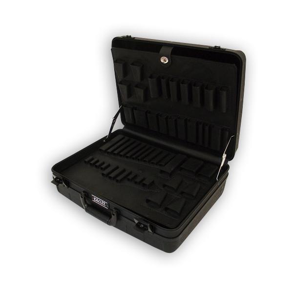 Platt 800T-CB Deluxe Polypropylene Tool Case