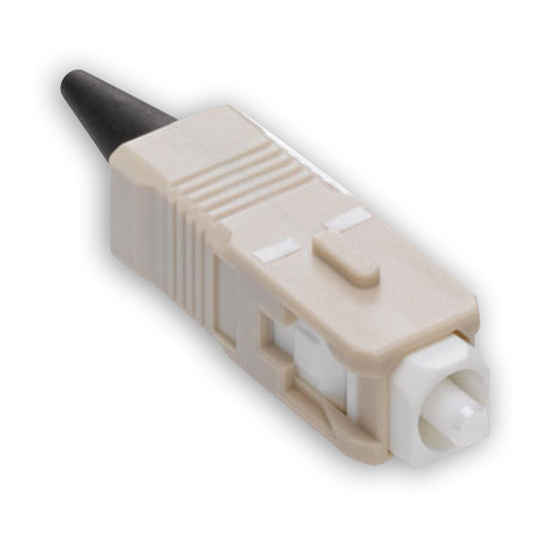 Leviton 49990-MSC SC Fast-Cure connector Multimode