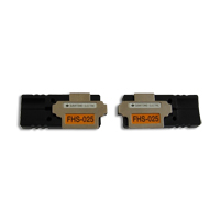 Sumitomo FHS-025 250um Fiber holder (pair) for use with Type 66 or Type 25e fusion splicers