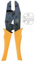 """Paladin Tools PA1362  SMA, SMB, SFR, ST, SC 1300 Series Crimper"""