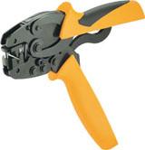 Paladin Tools PA901435 PZ 6 ROTO Wire Ferrule Crimper