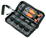 Paladin Tools PA4302 1300 Broadcast Pack