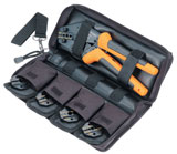 Paladin Tools PA4802 CrimpALL Broadcast Pack