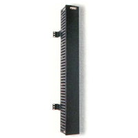 """AMP 1375260-1 Vertical Duct Panels, Single Sided 78"""" center mount"""