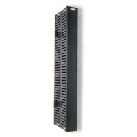 """AMP 1375259-1 Vertical Duct Panels, Double Sided 78"""" center mount"""